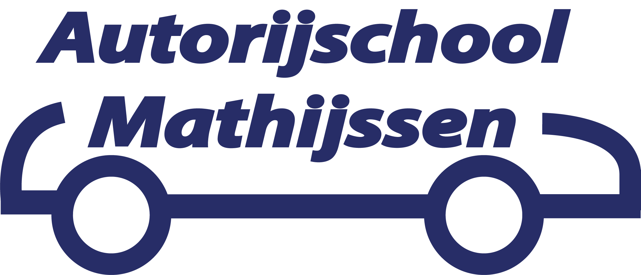Autorijschool Mathijssen